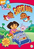 DVD : Dora the Explorer - Super Babies
