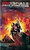 Mini-Espías 2: La Isla de Sueños Perdidos (Spy Kids 2: The Island of Lost Dreams) [VHS]