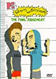 Beavis & Butthead: Final Judgement [DVD] [1997] [Region 1] [US Import] [NTSC]