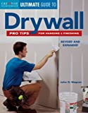 Drywall, John D. Wagner and John Wagner, 1580112706