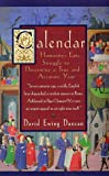 The Calendar, David Ewing Duncan, 0380975289