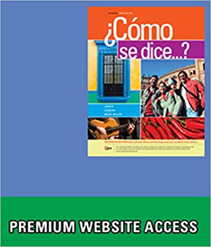 COMO SE DICE 10TH EDITION PDF DOWNLOAD