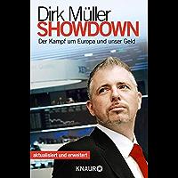 Showdown: Der Kampf um Europa und unser Geld (German Edition)