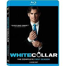 White Collar: Season 1 [Blu-ray] (2010)