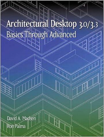 Architectural Desktop 3.0/3.3: Amazon.es: Madsen, David A ...
