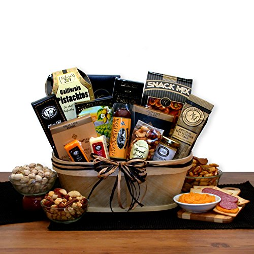 cheese and nut tray - 3