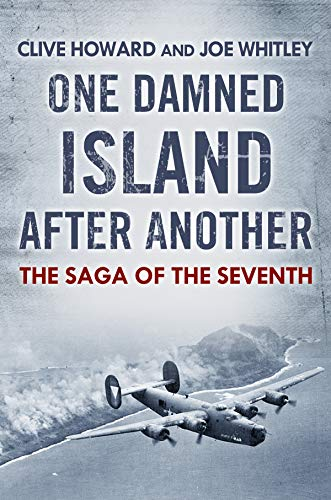 - One Damned Island After Another: The Saga of the Seventh