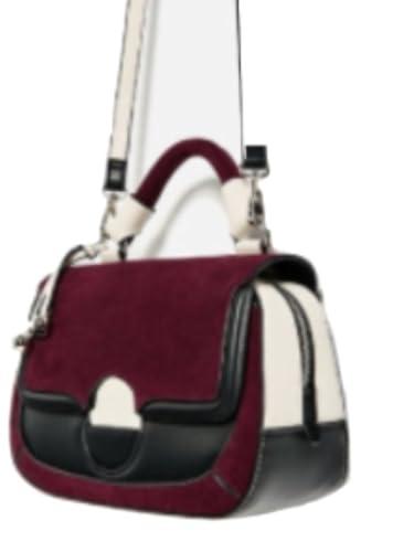 42c13b1f Zara contrast crossbody bag: Handbags: Amazon.com