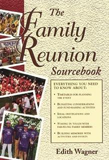 Family Reunion: Jennifer Crichton: 0019628105851: Amazon.com: Books