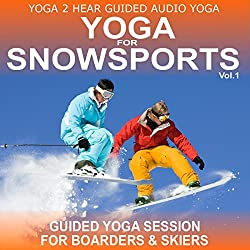 Yoga for Snow Sports, Vol.1