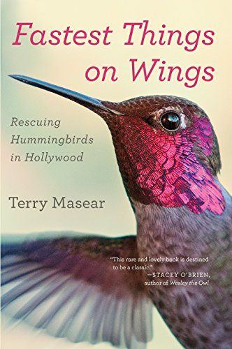 Rescue Wings (Fastest Things on Wings: Rescuing Hummingbirds in Hollywood)