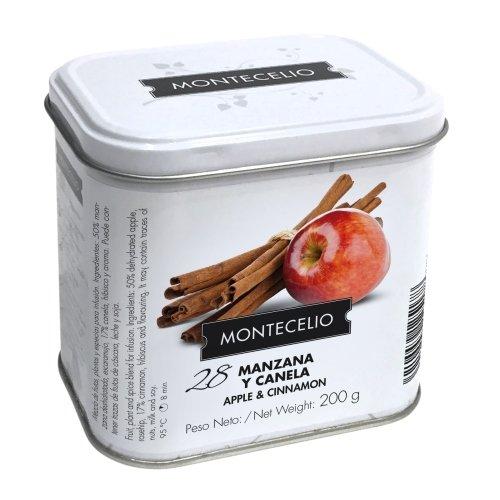 Montecelio - Infusión en Rama Regaliz Menta Anís - 150 g: Amazon.es: Alimentación y bebidas