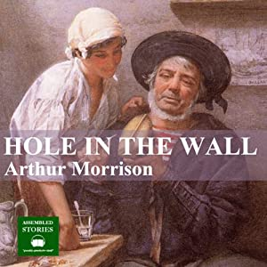 The Hole in the Wall Audiobook