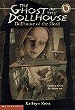 Ghost Dollhouse, Kathryn Reiss, 0590603604
