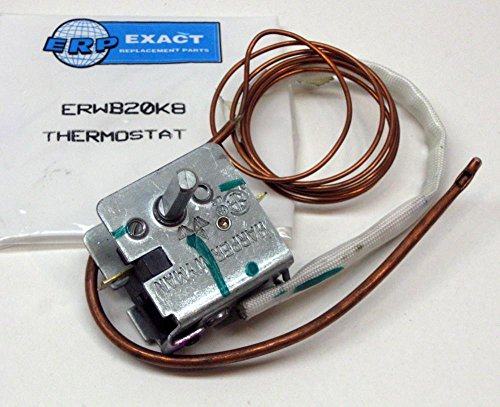 Range Thermostat Control - Cooking Appliances Parts WB20K8 for GE Range Oven Thermostat Control for 6460G0003 PS235170 AP2623073