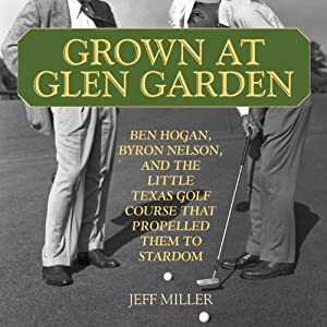 Grown at Glen Garden Audiobook