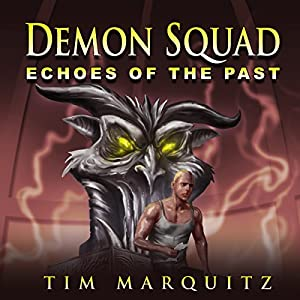 Echoes of the Past Audiobook