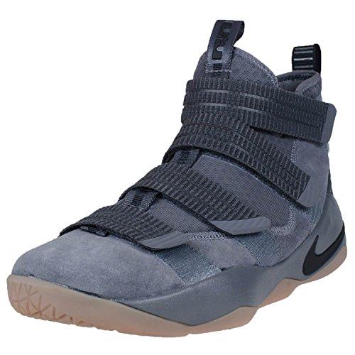 Nike Mens Lebron Soldier Xi Sfg Taglia 10