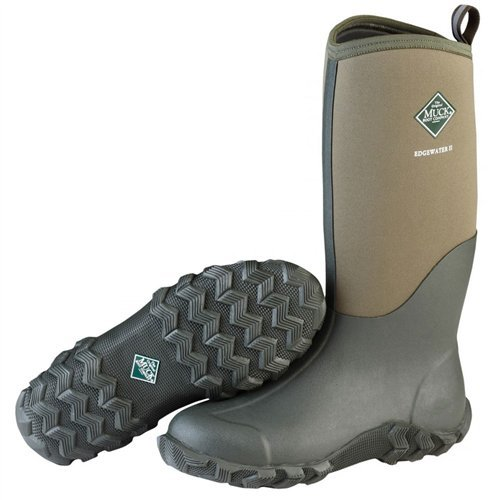 Muck Boot Edgewater Ll Multi-Purpose Tall Men's Rubber Boot