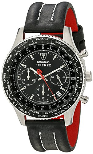 detomaso-mens-firenze-chronograph-trend-schwarz-schwarz-analog-display-japanese-quartz-black-watch