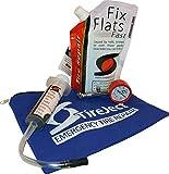 Emergency Tire Repair Kit (Starter Package)