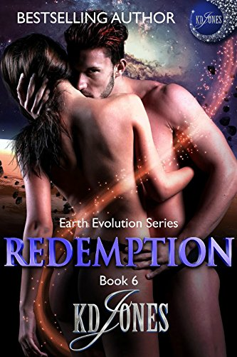 Redemption (Earth Evolution Series Book 6)
