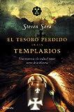 img - for El tesoro perdido de los templarios (Fuera de coleccion) (Spanish Edition) book / textbook / text book