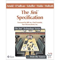 The Jini (TM) Specifications