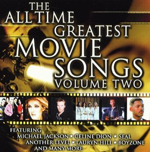 all time greatest movie songs vol 2 amazoncouk music
