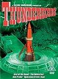 Thunderbirds: Volume 3 [DVD] [1965]