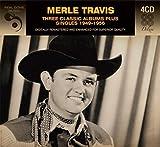 3 Classic Albums - Merle Travis