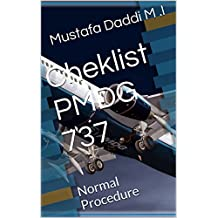 Cheklist PMDG 737: Normal Procedure (French Edition)