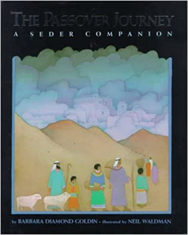 Passover Journey