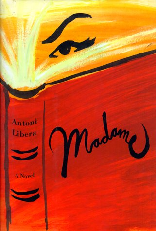 Madame: A Novel ebook