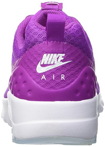 De white Nike hyper Lw Air Zapatillas Violet Motion Violet Hypr Deporte Max Wmns Para Mujer Morado YwYZqf