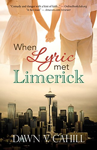Book: When Lyric Met Limerick by Dawn V. Cahill