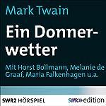 Ein Donnerwetter | Mark Twain