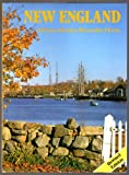 New England Picture Book, Outlet Book Company Staff and Random House Value Publishing Staff, 0517458217