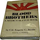 Blood Brothers, Eugene C. Jacobs, 0806223006