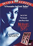 Mother's Boys [Import]