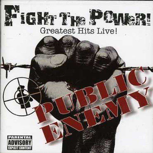 Fight The Power: Greatest Hits Live by Charly