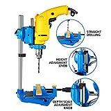 Hardin HD-985DS Heavy Duty Single Head Drill