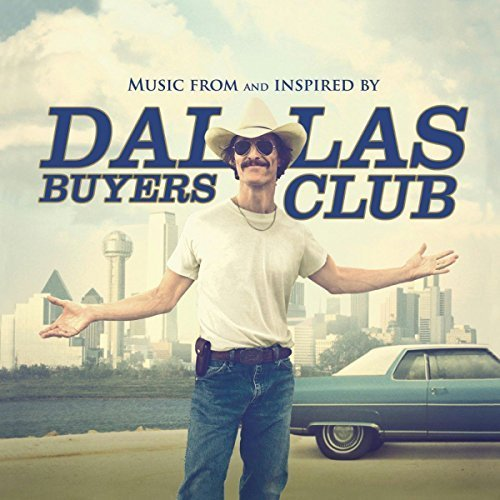 Dallas Buyers Club by Imports