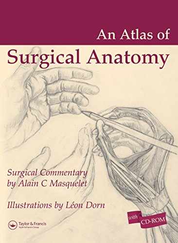 Download Atlas of Surgical Anatomy Pdf