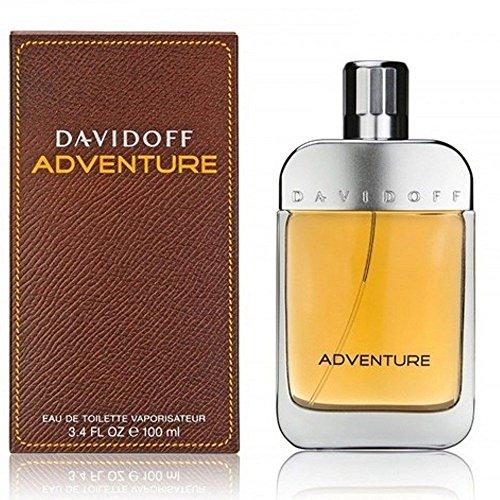 Davidõff Adventüre Còlogne For Men 3.4 oz Eau De Toilette Spray