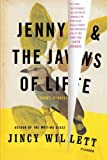 img - for Jenny and the Jaws of Life by Jincy Willett (4-Aug-2008) Paperback book / textbook / text book