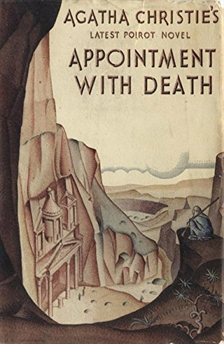Download Appointment with Death (Poirot) pdf epub