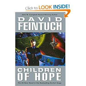 Children of Hope David Feintuch
