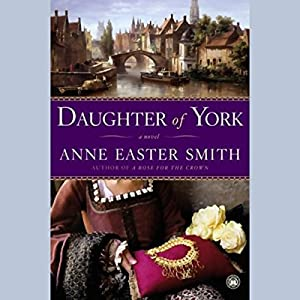 Daughter of York Audiobook