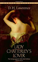 Lady Chatterley's Lover (Bantam Classics)